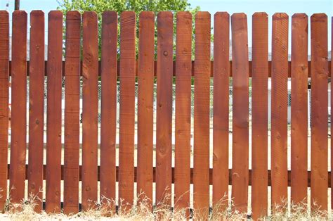 best fence material top fencing material choices serviceseeking com au