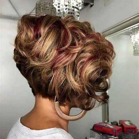 hair styles with a bun best 25 burgundy hair ideas on plum 2674