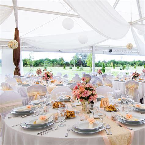 deco table mariage d 233 corer une table de mariage nos astuces but