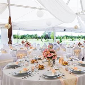 Dcorer Une Table De Mariage Nos Astuces Blog BUT