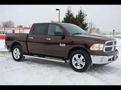 2014 Ram 1500 SLT Truck Brown for sale Dealer Dayton Troy
