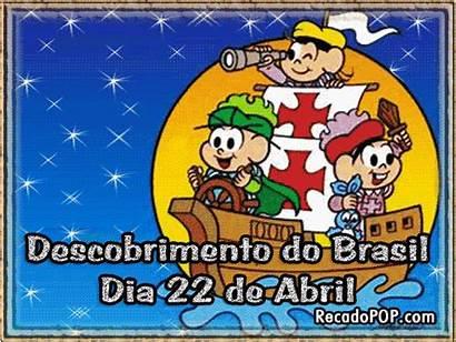 Brasil Descobrimento Abril Imagens Descoberto Foi Dia