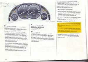 Voyant Clé à Molette : voyant de pression d 39 huile et voyant moteur opel m canique lectronique forum technique ~ Medecine-chirurgie-esthetiques.com Avis de Voitures