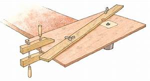 Free Plan: How to Build a Simple Router Table