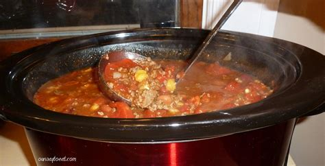 crockpot soup superbowl our way to eat