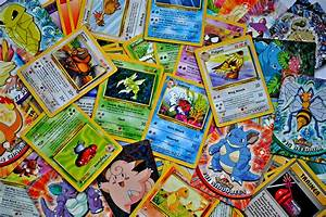 pokemon cards worth