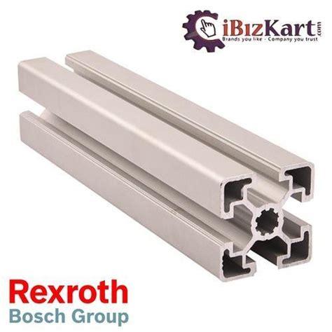 square 45x45 bosch rexroth aluminum profile rs 460 meter id 13661159562
