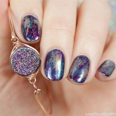 gel nail design 33 gel nail designs that you will want to copy immediately