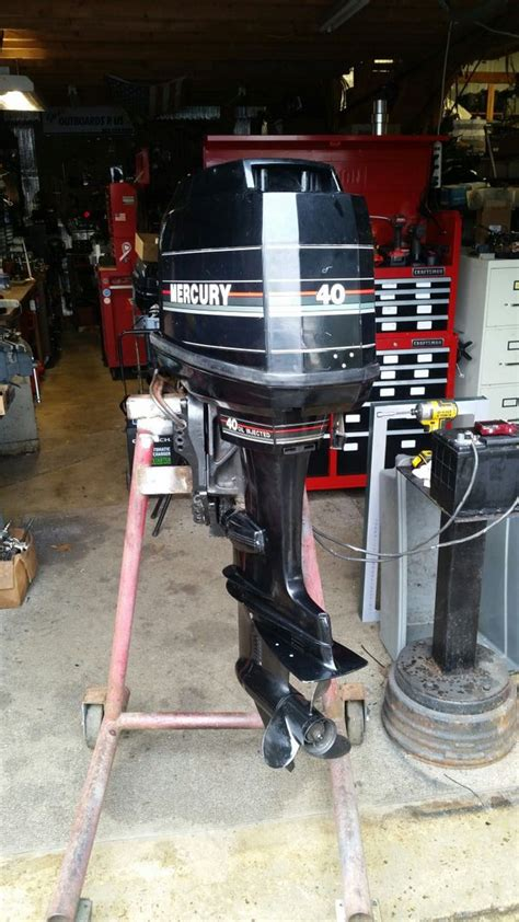 Boat Motors Tacoma by Outboard Motor For Sale In Tacoma Wa Offerup