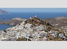 Ios Greece Ios hotels Ios island