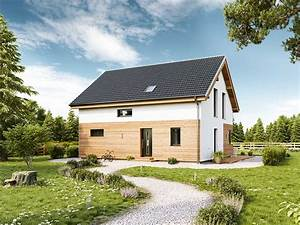 Baupläne Für Häuser : fertighaus fertigteilhaus vario haus bauen ~ Yasmunasinghe.com Haus und Dekorationen
