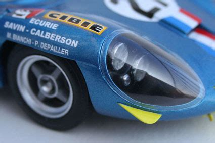 profil24 models alpine a220 le mans 1968 1 24 scale by profil24 models alpine a220 le mans 1968 1 24 scale by