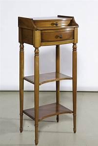 Petit Meuble Téléphone : atelier lesacher meubles ~ Teatrodelosmanantiales.com Idées de Décoration