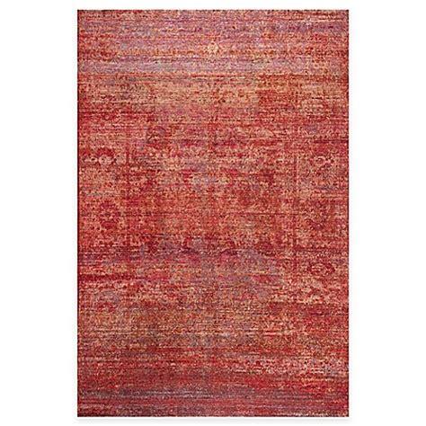 fuschia area rug buy safavieh mystique 4 foot x 6 foot area rug in fuschia
