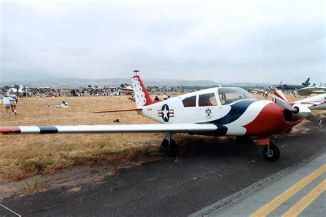 Piper PA-24-250 Comanche four-seat low-wing cabin monoplane