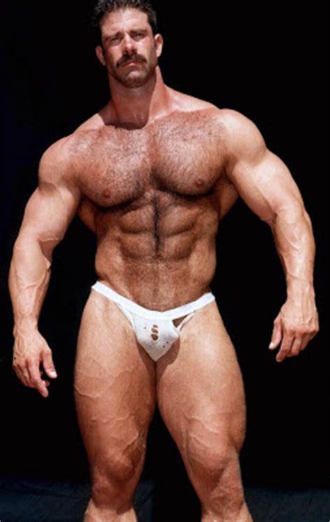 Mature Males: Pete Kuzak