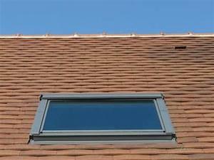 Fenetre De Toit Fixe : fen tre de toit en copropri t ~ Edinachiropracticcenter.com Idées de Décoration