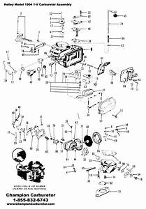 Diagram  Holley 1920 Exploded Diagrams Full Version Hd