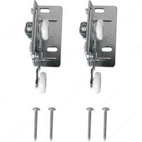 pocket door roller richelieu hardware