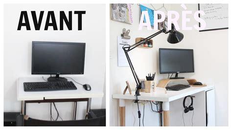 amenager un bureau relooking déco comment aménager un coin bureau