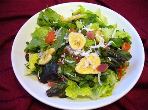 best dinner salad recipes moms dinner salad recipe food com