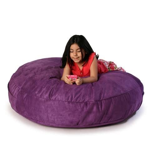 bean bag sofa chair kids bean bag chairs home interior design
