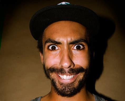 whitefox.: the creepy smile