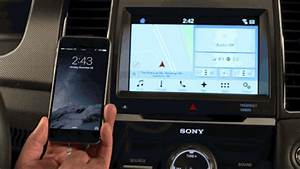 Car Entertainment System : ford s sync 3 wants to please all of the people all of ~ Kayakingforconservation.com Haus und Dekorationen