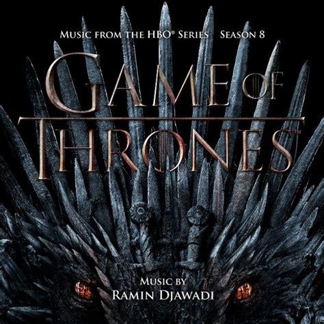 game  thrones season  soundtrack