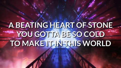 Imagine Dragons- Natural Lyrics