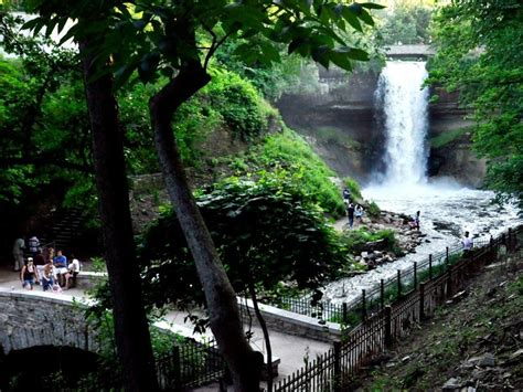 top  places  hike   twin cities metro area
