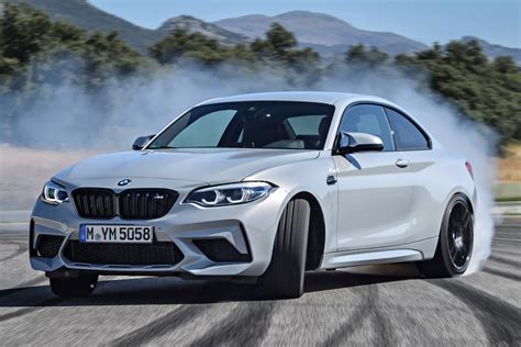 Review Bmw M2 Competition by 2019 Bmw M2 Competition Review Gearopen