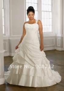 wedding dress on sale on sale radiant taffeta with lace gown plus size wedding dress with removable lace one jpg