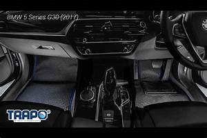 Car Mat Bmw 5 Series G30 Hybrid  2017
