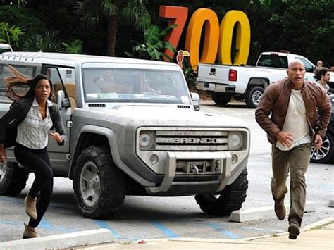 leaked  show  ford baby bronco