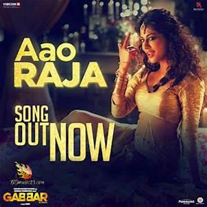 DJ VICKY JHANSI Aao Raja Gabbar Is BackPunchy Kick And