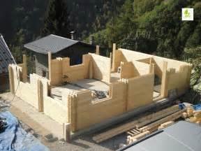 maison en kit bois roumanie