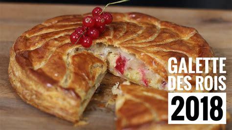 herve cuisine galette des rois hervé cuisine vidmoon