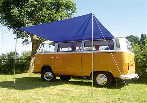 awnings   campervan