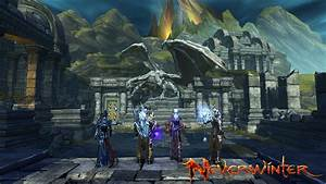 Neverwinter Closed Beta Coming To Xbox One In February