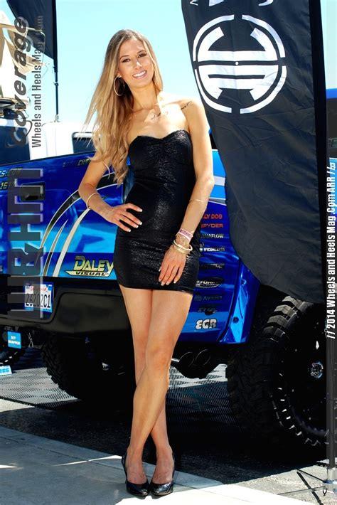 Hotter laurel coppock vs catherine kresge youtube. The Gorgeous @2Crave Top Models at the 2014 #Toyotafest Long Beach @Elizabeth_Velasquez @VanessaThom
