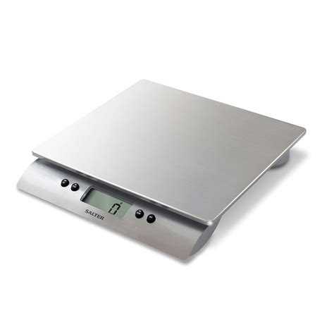 salter scales kitchen salter aquatronic stainless steel electronic digital