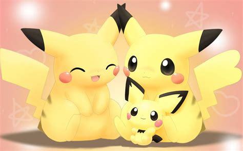 Cute Pokémon Backgrounds