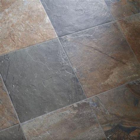 non slip bathroom flooring ideas ceramic tile that looks like slate ceramic slate look