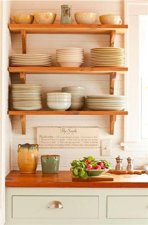open shelves  plate racks images  pinterest plate racks dish racks  kitchens