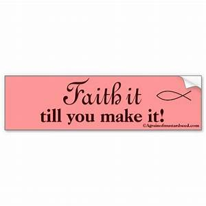 98 best praisehimnpink products 4sale images on pinterest With kitchen cabinets lowes with make my bumper sticker