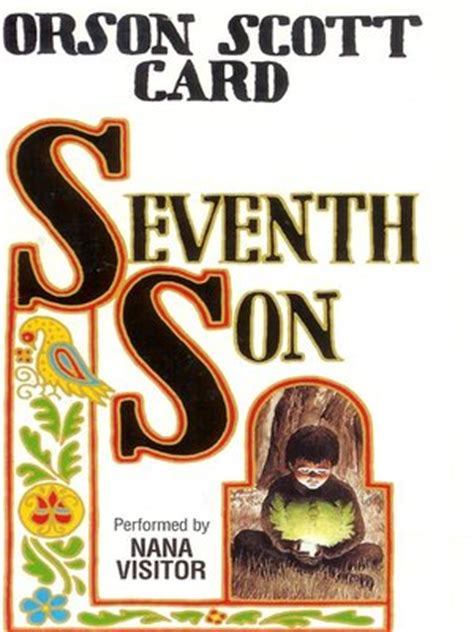 Download eBooks Seventh Son EPUB 100% free!