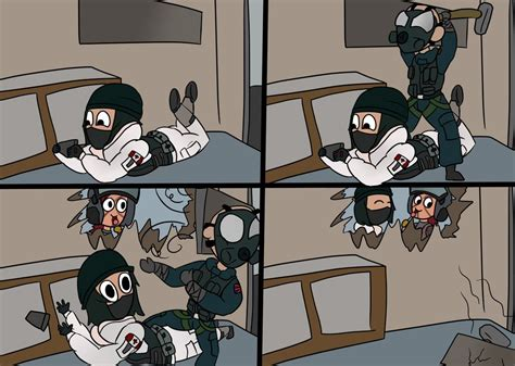 Pin By Reasons To Beat On R6 Seige