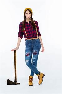 GoJane's LumberJane DIY: CUTE, CLEVER + CREATIVE HALLOWEEN ...