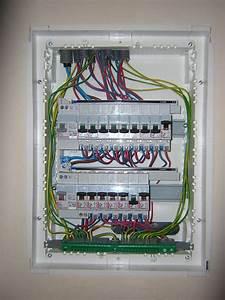 Prise Tableau Electrique : prise tableau electrique ~ Melissatoandfro.com Idées de Décoration